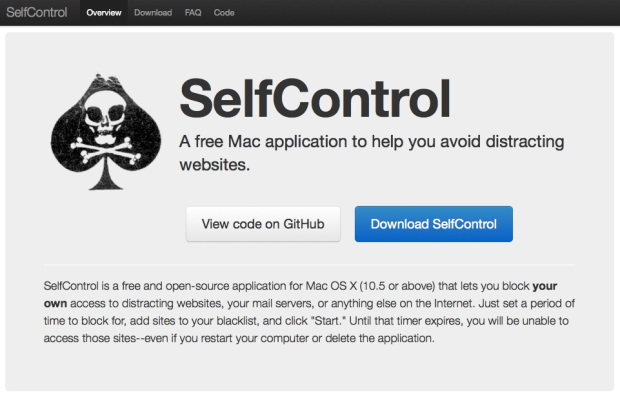 SelfControl-mac-app-distractions