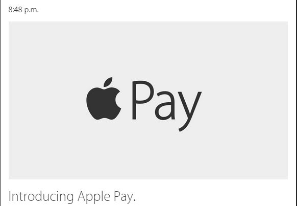 {focus_keyword} iPhone 6, iPhone 6 Plus - Specificatii, pret, lansare oficiala Apple Pay