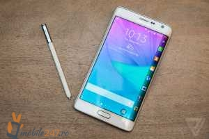 Samsung Galaxy Note Edge (6)