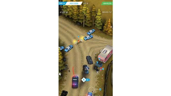 the_25_best_free_ios_games-smash_bandits_racing_0