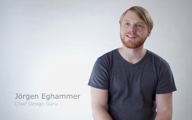 Jörgen Eghammer