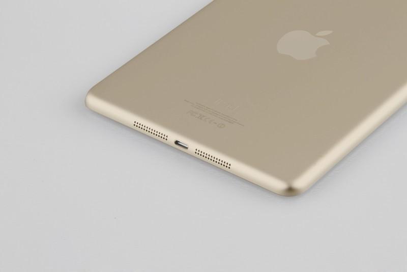 Ipad gold