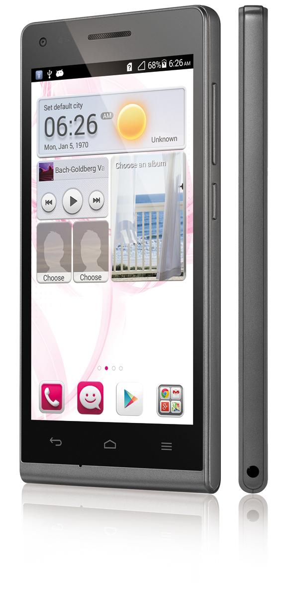Telefon Speedsurfer_frontal si profil
