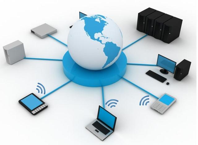 Wi-Fi internet poza
