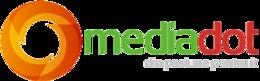 Mediadot logo