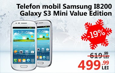 Samsung i8200 Galaxy S3 Mini