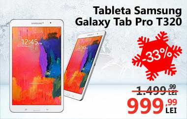 Tabletă Samsung Galaxy Tab Pro T320