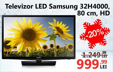 Televizor LED Samsung 32H4000