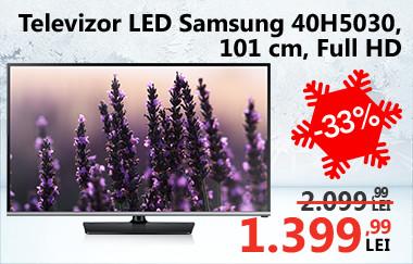 Televizor LED Samsung 40H5030