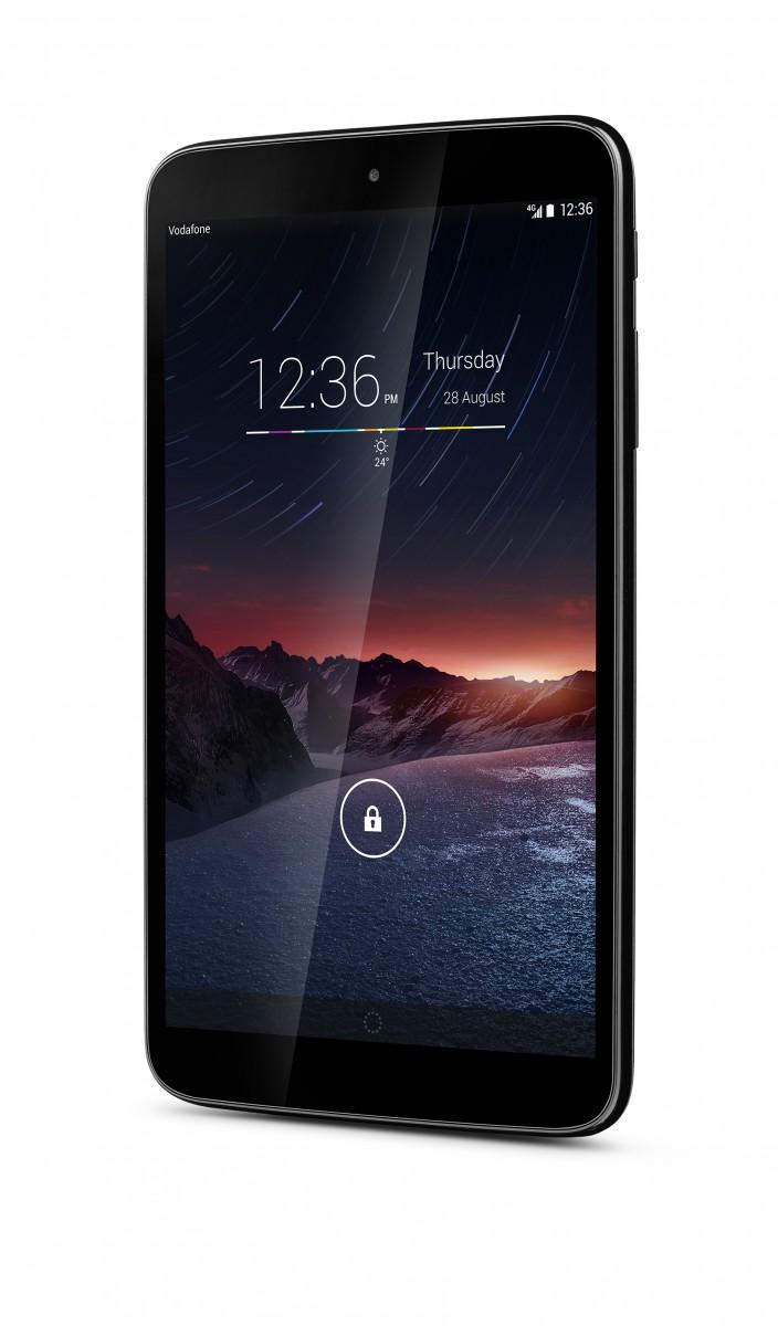 Vodafone lansează cea mai accesibilă tabletă 4G – Smart Tab 4G