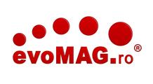 evomag logo