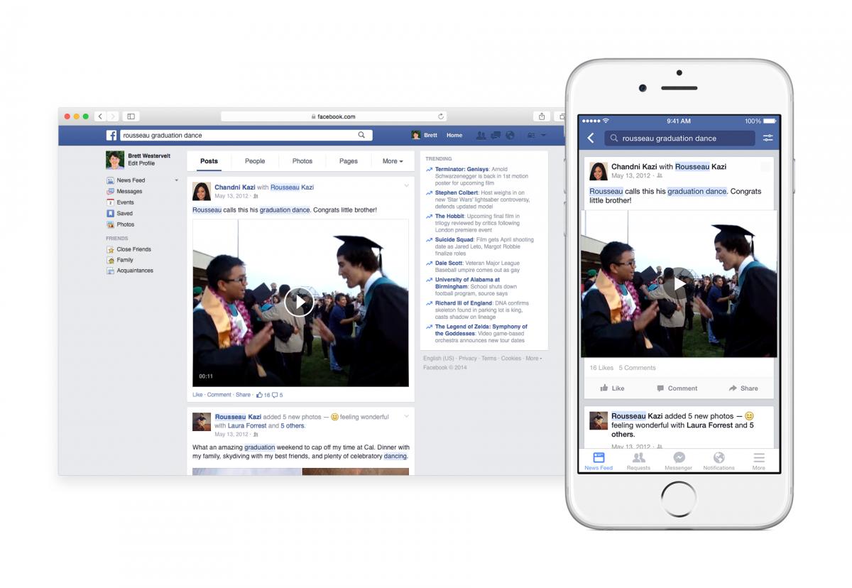 Cautarile pe facebook  (2)