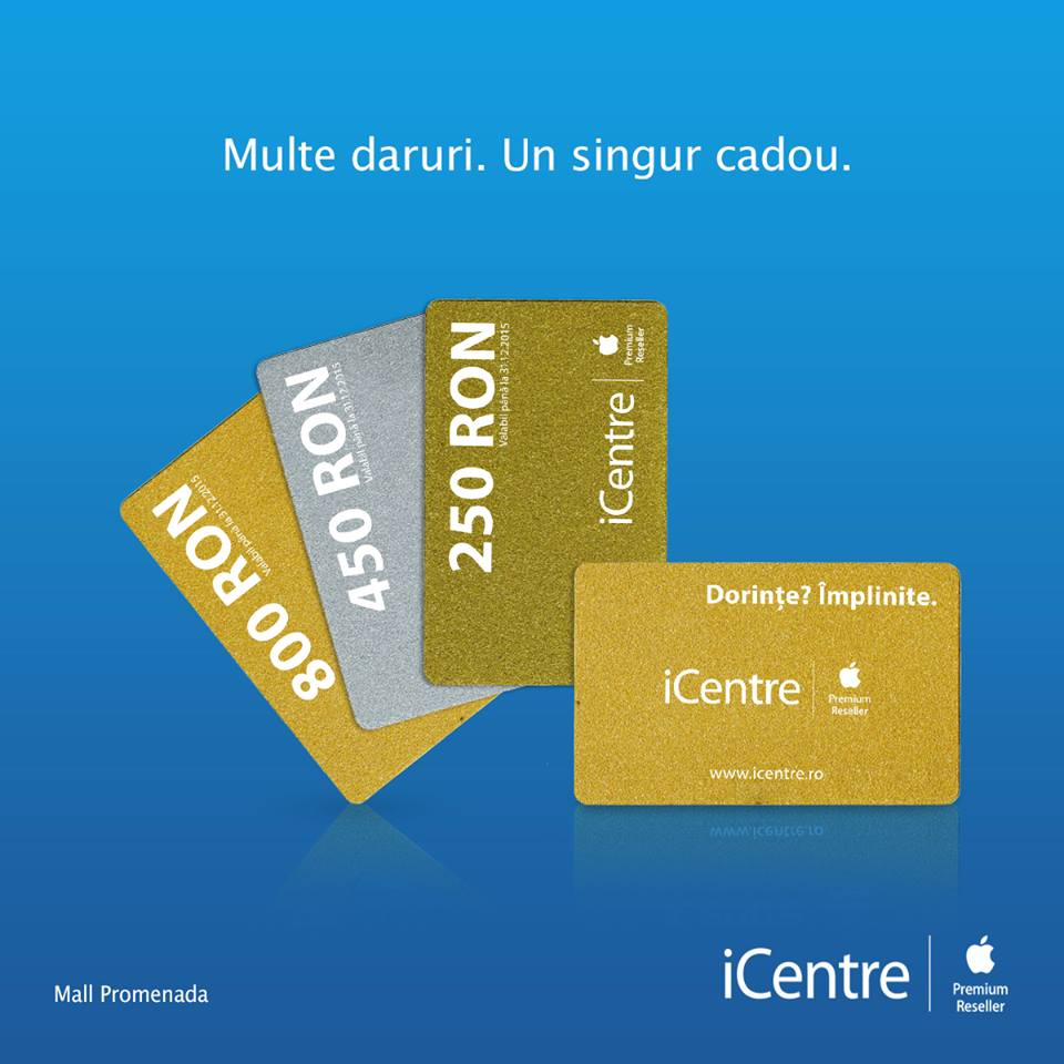 gift cards icenter