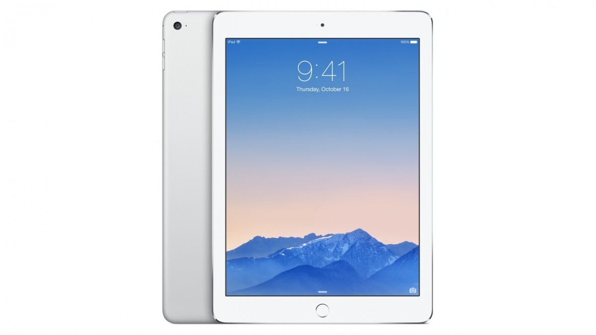 Noul iPad Air