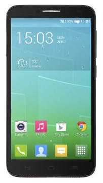 ALCATEL ONETOUCH Idol 2