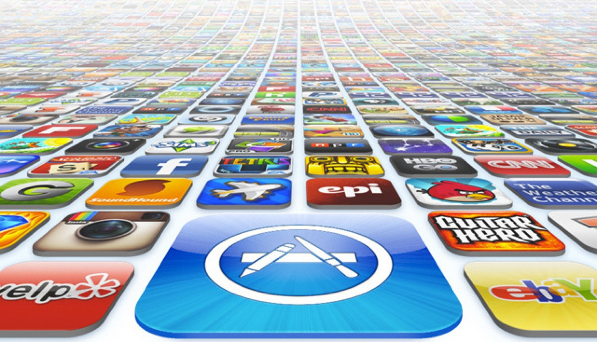 Aplicatii ios App Store