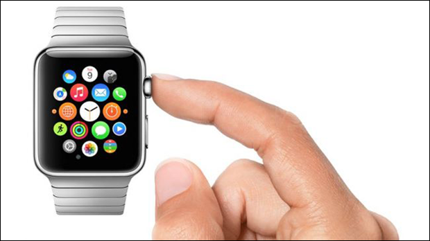 Apple Watch from Apple