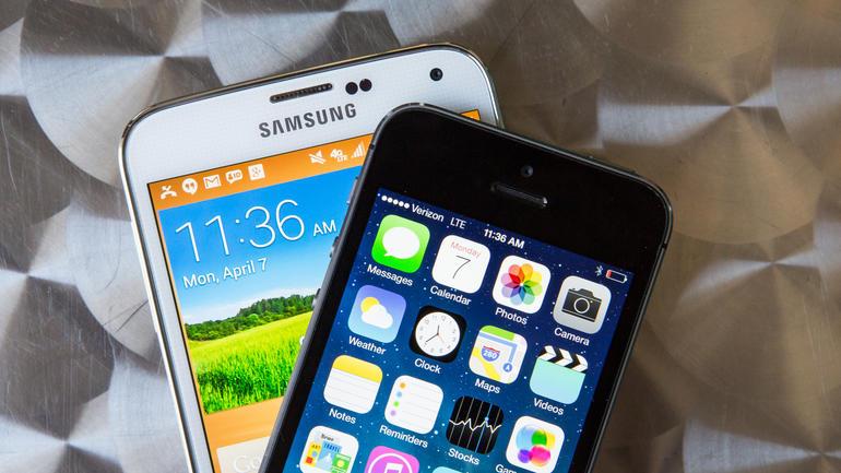 Apple si Samsung lucreaza impreuna
