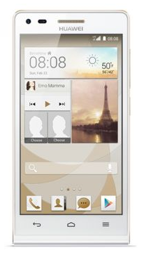 Huawei Ascend G6, 4G