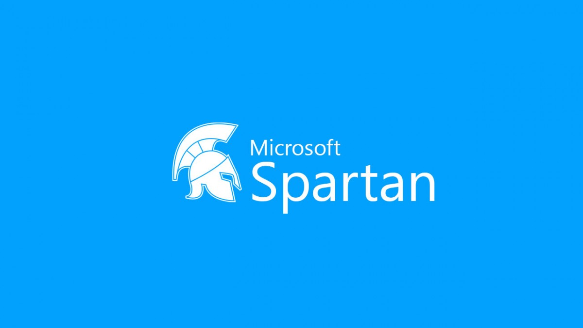 Microsoft Spartan Browser Windows