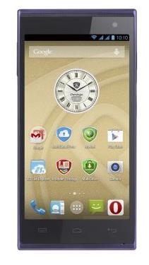 Prestigio MultiPhone PSP5455