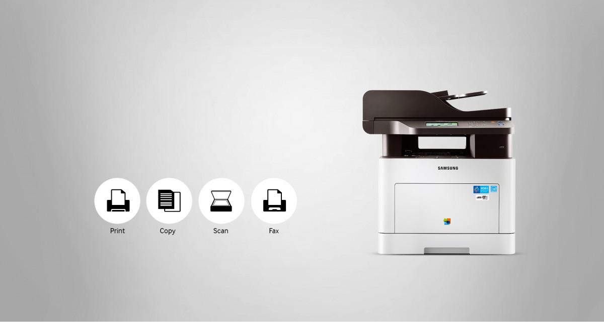 imprimanta samsung