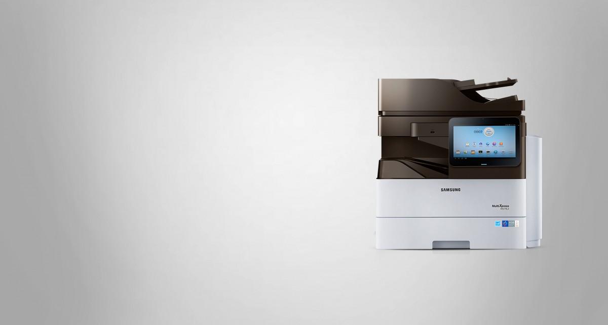 Samsung imprimanta