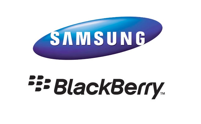 Samsung doreste sa cumpere BlackBerry