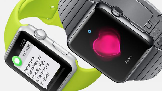 apple watch modele interesante