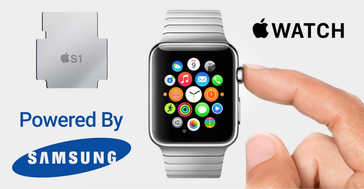 Componente Apple Watch