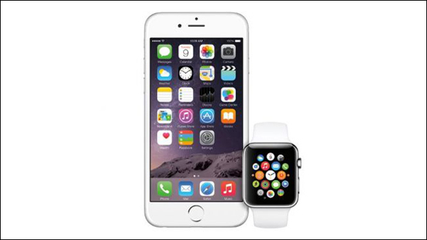 nici un apple watch fara iphone