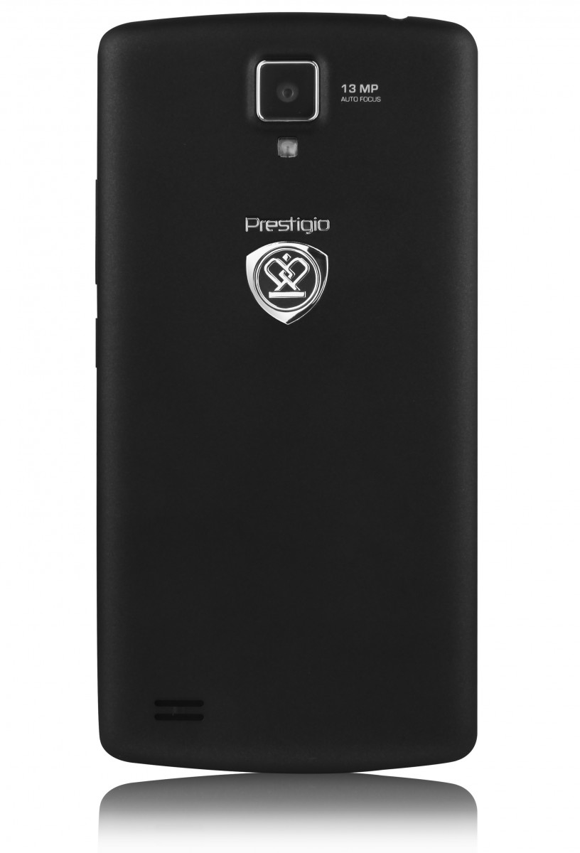 prestigio multiphone 5550 back