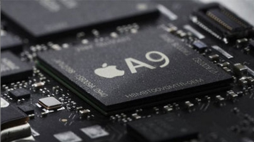 chipset apple a9