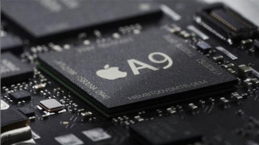 chipset apple a9