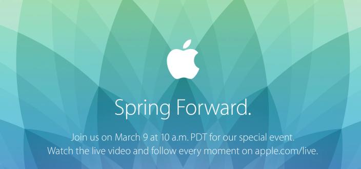 Apple Watch se lanseaza pe 9 martie