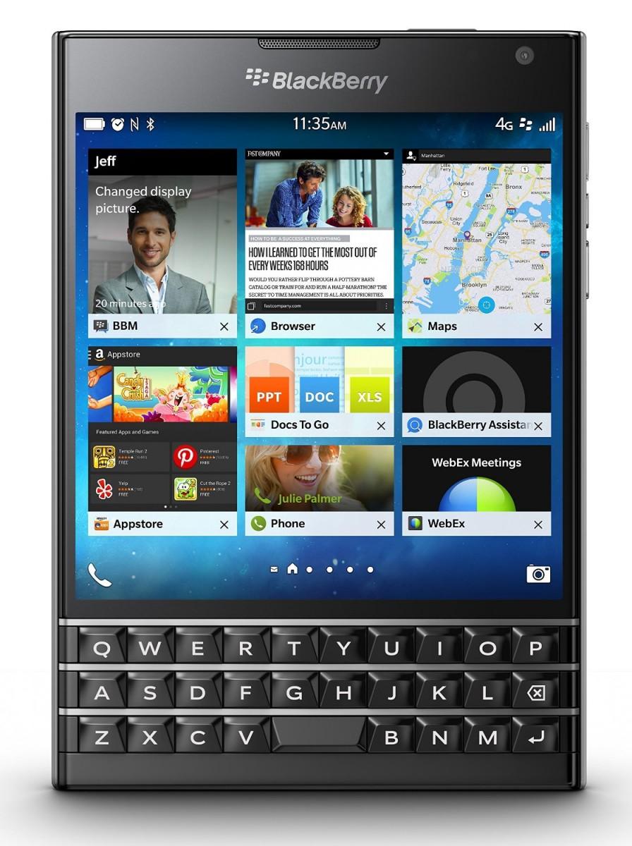 vei putea instala aplicatii de android pe blackberry