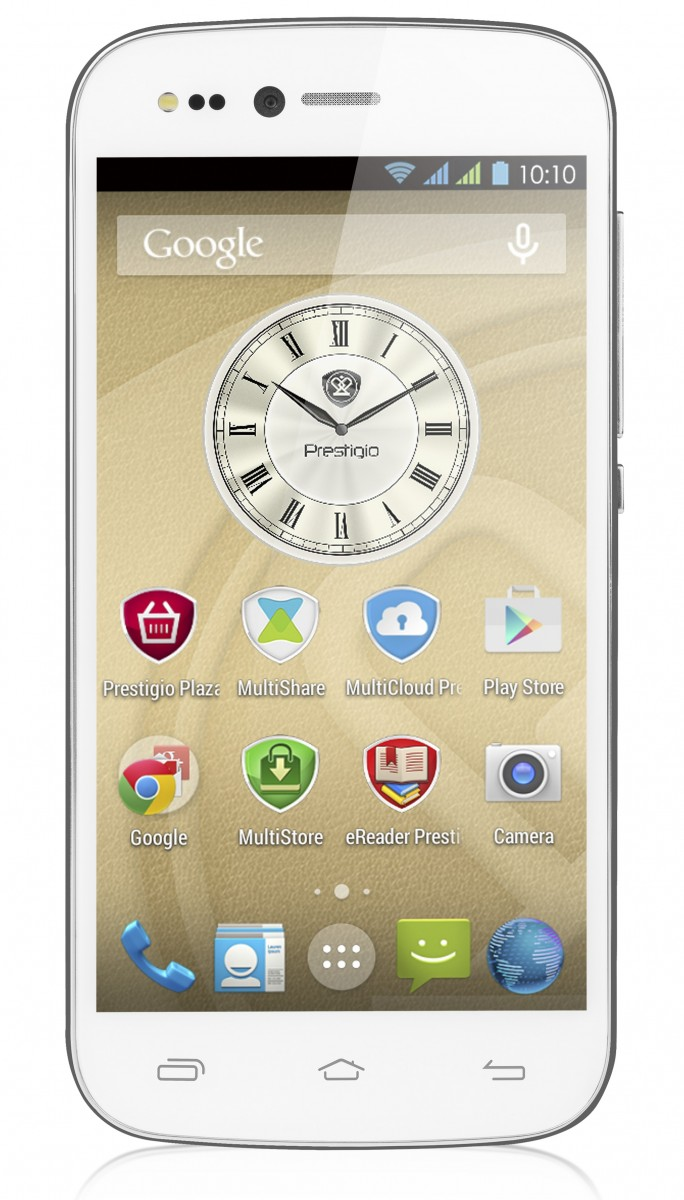 display prestigio