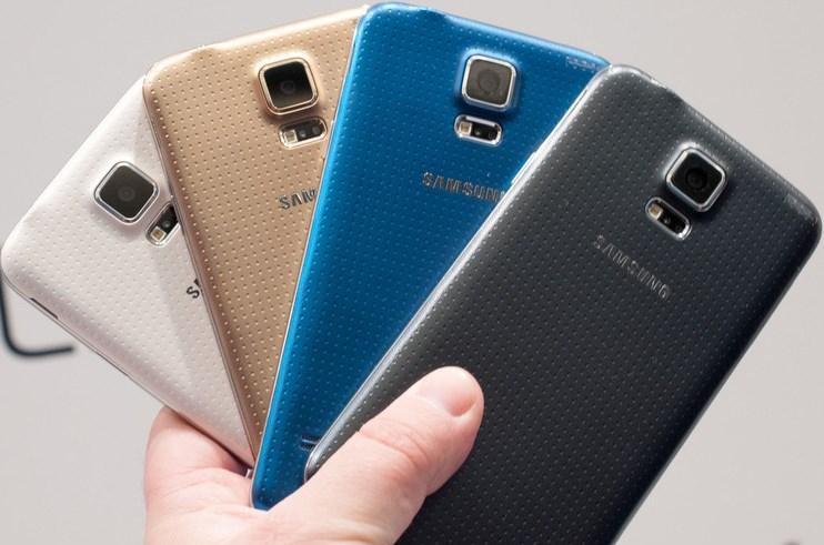s6 - alb, gold, albastru, negru