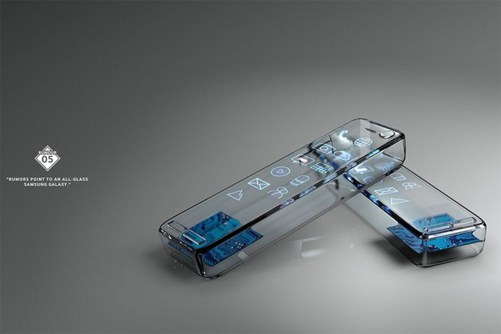 S6 - glass