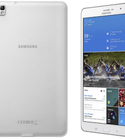 Samsung Galaxy Tab A, Tab A plus
