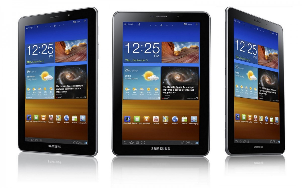 Samsung Galaxy Tab A, A Plus