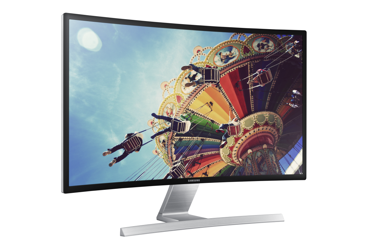 Model de monitor samsung
