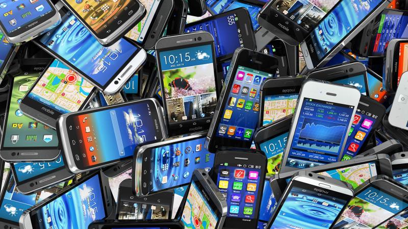 cele mai bune smartphone-uri din 2015