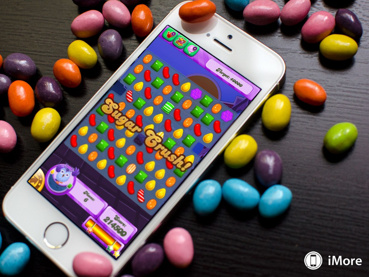 Candy Crush Saga jocul care a stabilit un nou record
