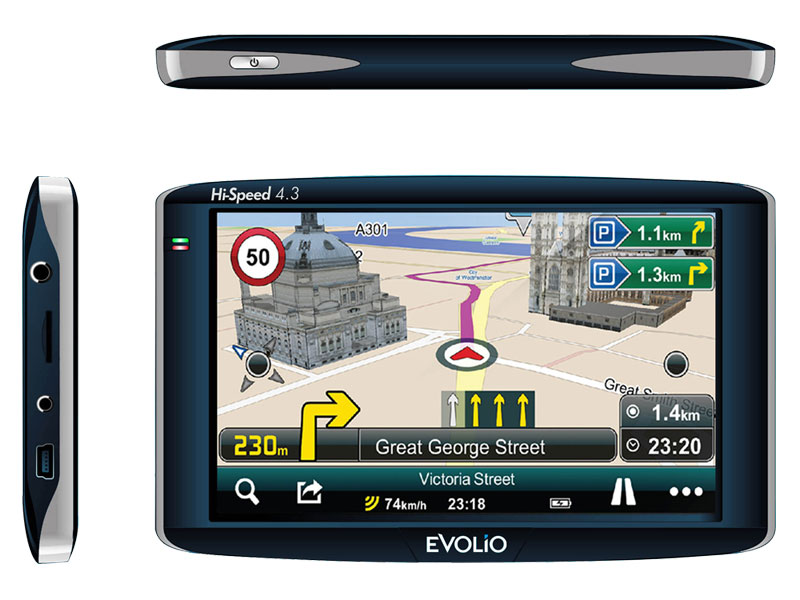 gps-auto-evolio-hi-speed-4,3inch-1