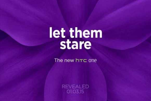 HTC One M9 confirma prezenta la MWC