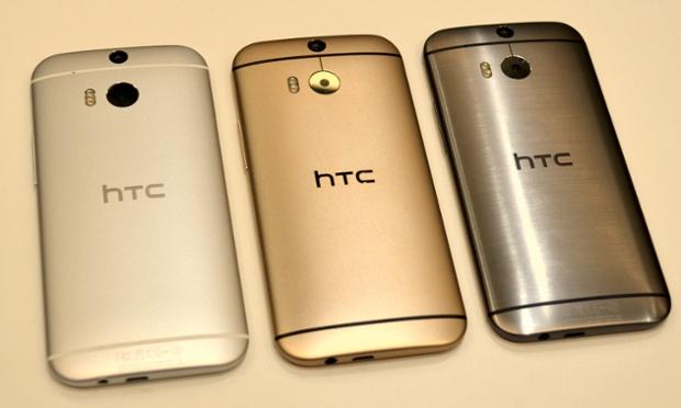 HTC One M8i ar putea fi lansat alaturi de HTC One M9