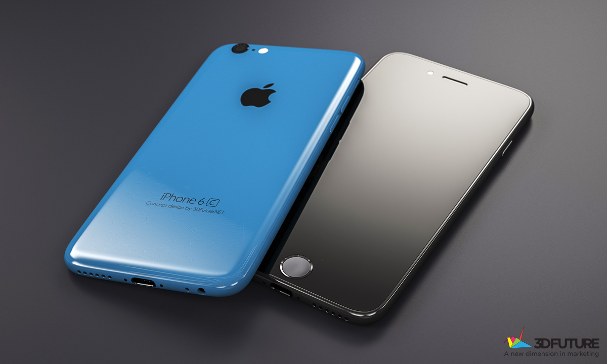 iphone 6 imagine de ansamblu
