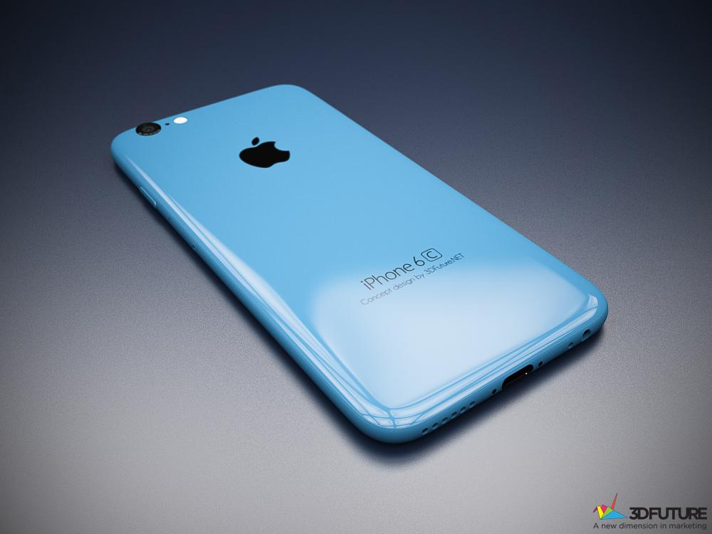 un nou concept apple