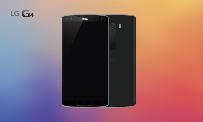 Performante ridicate LG G4